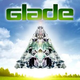 MONK3YLOGIC - Mini Mix for Glade 2012