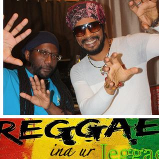 Reggae ina ur Jeggae 16-5-16 streaming on various stations