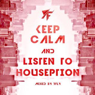 Houseption - Third Level Set - Rfly