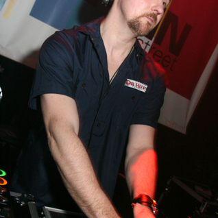 Jeff Craven live at Catalina Hotel Miami 2010