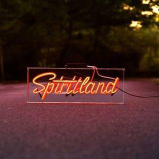 Mixmaster Morris @ Spiritland May 2016 pt1 (mic recording)