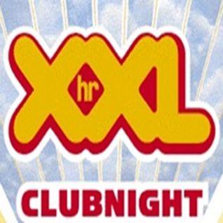 Pierre @ hr XXL Clubnight [01.11.2003]