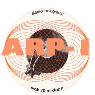 Arp-1 - Wha70 Mixtape