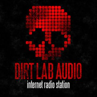 KRIEG - Dirt Lab Audio Guest Mix 27.10.2013 - Hosted by Katalepsys