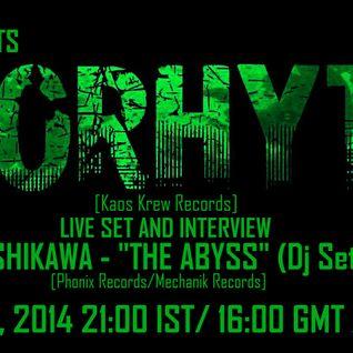 Ishikawa - The Abyss