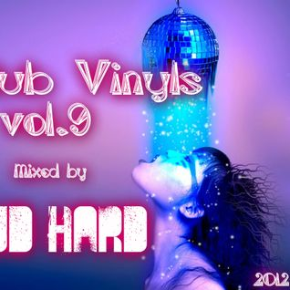 Club Vinyls vol.9 (Complied & Mixed by BuD HarD)