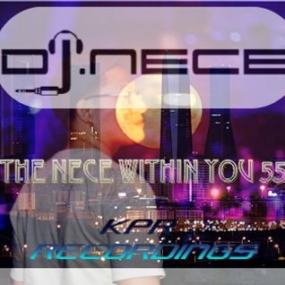 DJ.Nece's The Nece Within You 55
