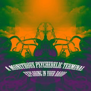 Terminal Radio - A Monstrous Psychedelic Terminal Exploding In Your Radio (TR15)