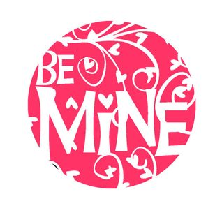 Be My Valentine Mixx