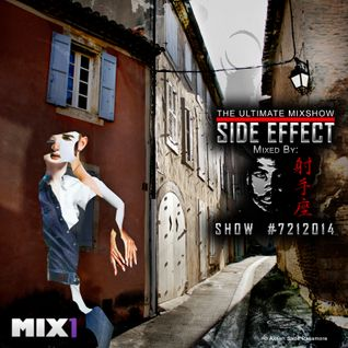 The Ultimate Mixshow Side Effect #7212014 | Mixed By Darris Hoskins