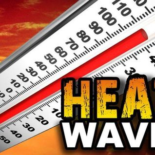 Dj Awol - Heatwave