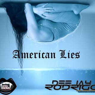 Alvaro vs Dean vs Cohen Burns - American Lies (DJ Rodrigo Mashup)