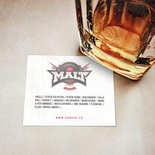 Malt Finest #3