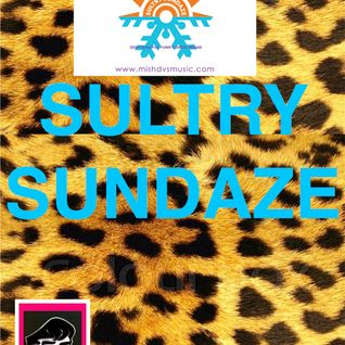 Sultry Sundaze (Sample set)