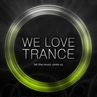 Next DJ - We Love Trance 184 @ Planeta FM (03-12-11)