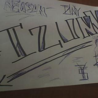 Dj TzunY-August mix 2012