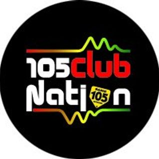 105ClubNation Minimix by DEFACE –june-9Th 2012