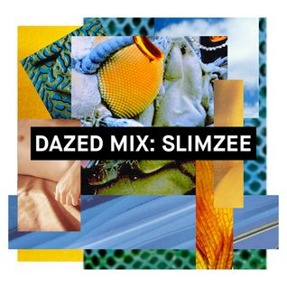 Dazed Mix: Slimzee