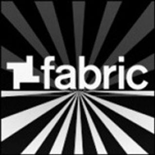 Terror Danjah mini mix for Fabric