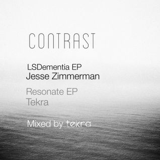 Contrast - LSDementia / Resonate Compilation