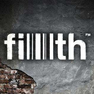 Sloanzy live on Filth FM 02/02/2013