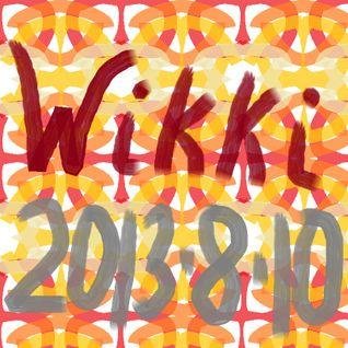 Wikki-Mix 2013/08/10