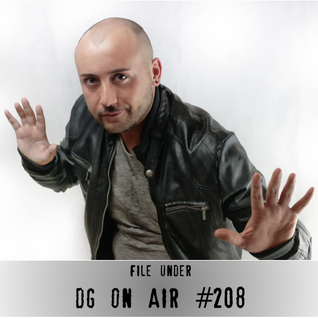 Different Grooves On Air #208 - Hollen