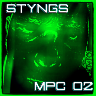 STYNGs MusicPodCast 02 - DNB Mix 02