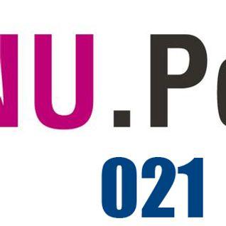 NU Podcast 021 - Yacube