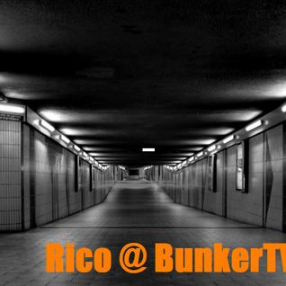 4 Advent Bämmmm with rico @BunkerTv Techno Session.......... 22.12.2013