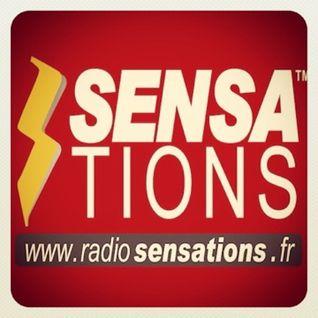 Drake Dehlen - 2014 N°8 (Tech - House Mix) - (Radio Sensations - April)