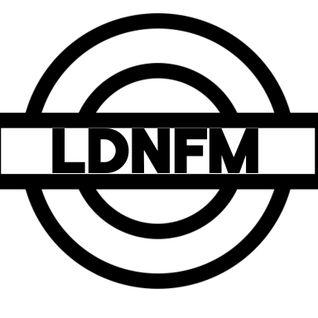 Omid (Dos Amigos Radio Show) LDNFM 140416