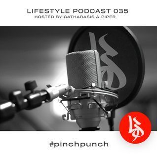 Lifestyle Podcast 035