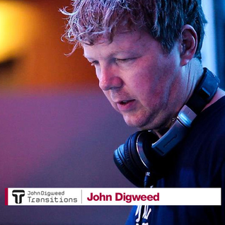 John Digweed – Transitions 604 (with Dave Seaman) – 25-MAR-2016