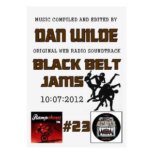 Black Belt Jams #23