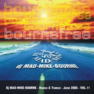 BourneFree! Vol 11 - 2000