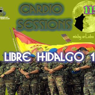 Cardio Session N115 mixby SrLobo