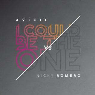 Avicii & Nicky Romero -  I Could Be the One (Nicktim Audrio Remix)