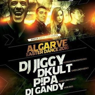 P!PA @ Algarve Easter Dance Event // Space's Club - Albufeira