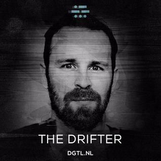 The Drifter - DGTL Festival 2016 podcast - 18-Mar-2016