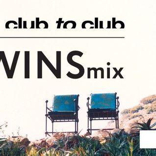 Club To Club #TWINSMIX competition [Eddie Martinez]