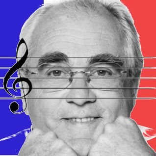 SOUNDTRACKS #40 (24 Feb 2013) MICHEL LEGRAND