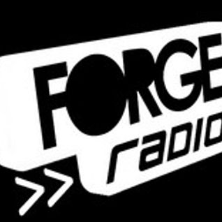 Offbeats - Forge Radio - Thursday 6th December 2012