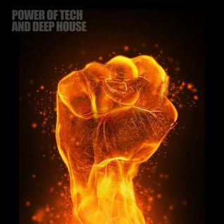 My VA - Power Of Tech And DeepHouse #01