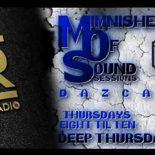 minished of sound sessions deep thursdays 80s housemasters radio