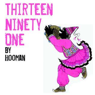 1391 - Persian Dance Mixes by Hooman