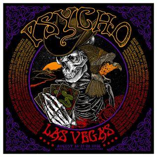 Electric Beard Of Doom: Episode 73 - Psycho Las Vegas 2016 Recap