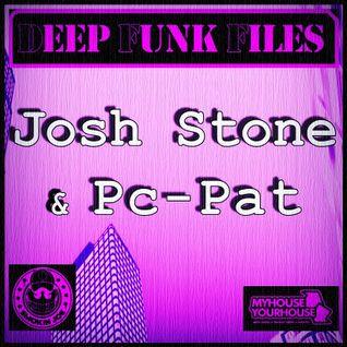 Deep Funk Files #51 with Josh Stone & Pc-Pat