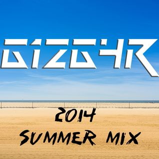 G1ZG4R 2014 Summer Mix