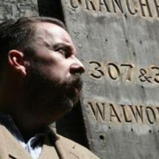 Clash DJ Mix - Andrew Weatherall